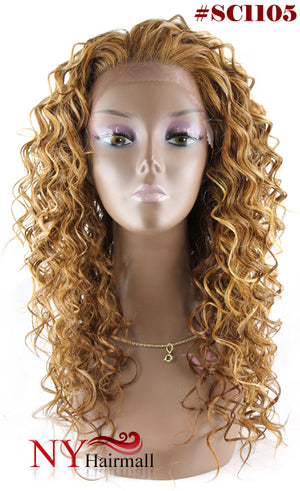 Modu Anytime Lace Front Wig ILV 118