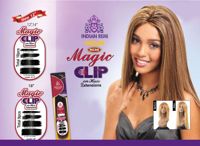 Human Clip On Clip In Newyorkhairmall