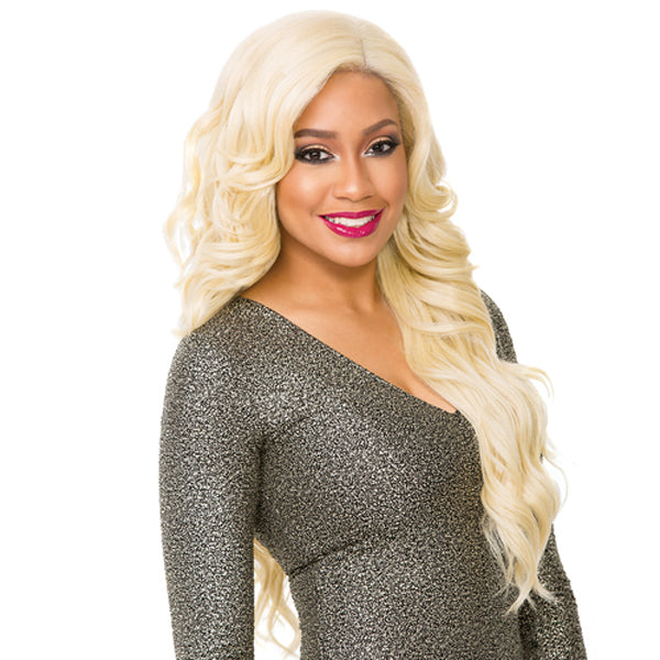 Sensationnel Dream Muse CLOUD9 3XL Swiss Lace Front Wig - ISABELLA