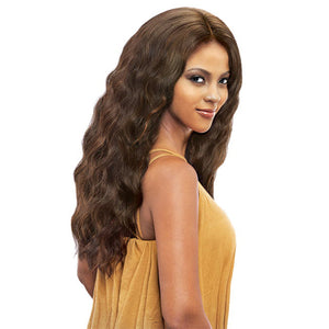 Vanessa Express Swissilk Lace Wider Middle Part Wig- TOPS WM JALITA