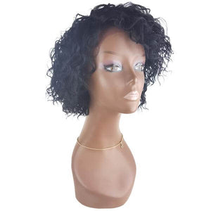 Junee Fashion Manhattan Style Deep Part Lace Wig - DP LACE CHLOE