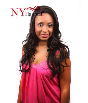 Tina Full Lace Front Wig Human Hair Quality - Love