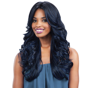 Freetress Equal Lace Front Deep Invisible Part Wig - Mackenzie