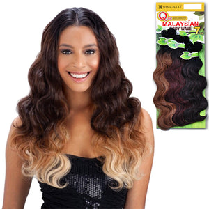 MilkyWay Que Human Blend Weave - Malaysian Body Wave 7PCS