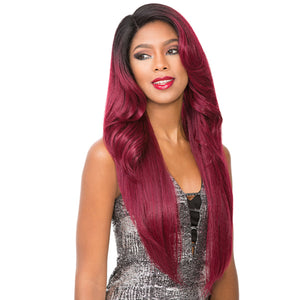Sensationnel Dream Muse CLOUD9 3XL Swiss Lace Front Wig - MATILDA