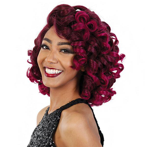 Zury Hollywood Sis Diva Pre-Tweezed Part Wig - DIVA-H MIRO