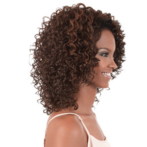 Motown Tress Synthetic Lace Wig - L Brix
