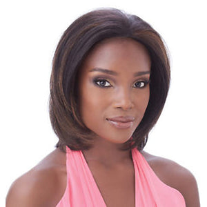 Sensationnel Lace Front Wig with Front Extension - MYA