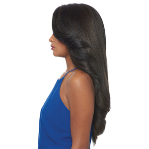Outre Synthetic L-Part Lace Front Wig - NEESHA