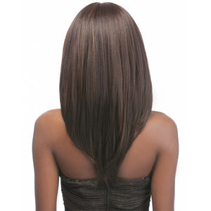 Hair Topic Mega Lace Front L-Part Wig - 103
