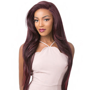 It's a Wig Human Hair Premium Mix All-Round Lace Front Wig - 360 LACE ADELINDA