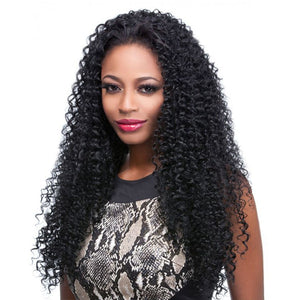 It's a Wig Synthetic Half Wig - Africa