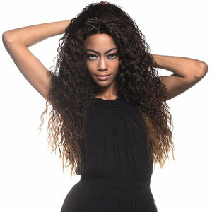 It tress Premium Deep Lace Front Wig - FLW-AZALEA