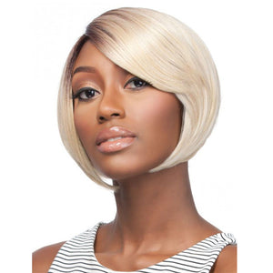 It's a wig Synthetic Full Wig - Q Carla