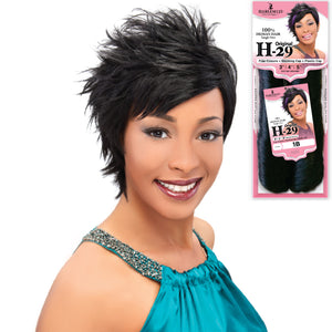 "Harlem 125 Human Hair Original H-29 (3"" 4"" 5"")"