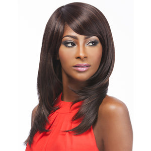 Hair Topic Synthetic Full Wig - Mega Lady