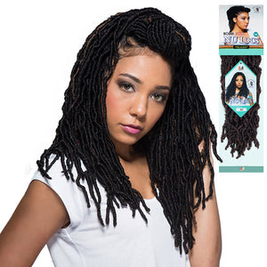 Bobbi Boss African Roots Braid Collection - NU LOCS 14""