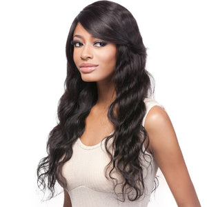 It's a Wig Brazilian Human Hair Part Lace Wig - Body Wave 24""