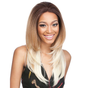 It's A Wig Synthetic Lace Wig - REMI TOUCH LACE RT11