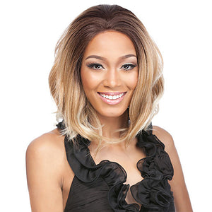 It's A Wig Synthetic Lace Wig - REMI TOUCH LACE RT7