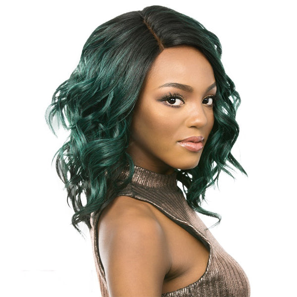 It's A Wig Synthetic A - Line Lace Front Wig - LACE TRUDY