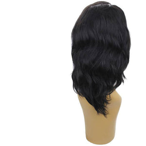 Nix & Nox 100% Virgin Indian Remy Half Wig - HH/HALF WIG-WAVY