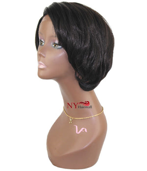 Signature Looks Synthetic Lace Front Wig - NOW