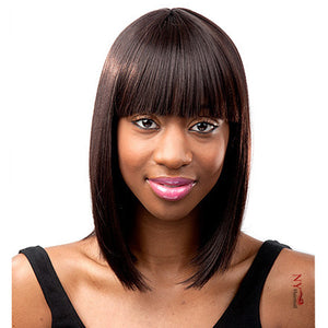 Junee Fashion Manhattan Style Full Wig - New Princess 03