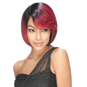 Sensual Vella Vella Synthetic Full Wig - Kelly