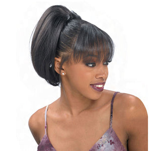 FreeTress Equal Drawstring Ponytail Ohio Girl