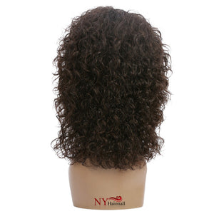 Vivica A Fox Entice 100% Brazilian Virgin Remi Full Wig - ORIA
