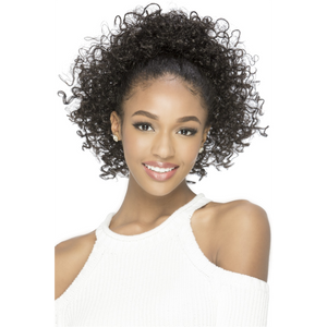 Vivica A Fox Synthetic Drawstring Ponytail Extensions - PB-Soul