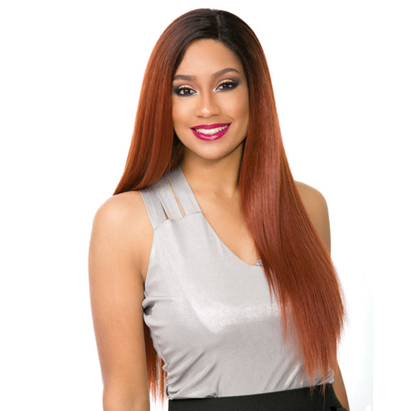 Sensationnel Dream Muse CLOUD9 3XL Swiss Lace Front Wig - RACHEL
