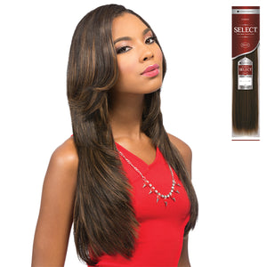 "Sensationnel Goddess Select Remi Hair - Yaki 10""S"