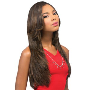 Sensationnel Goddess Select Remi Hair - Yaki 10INCH