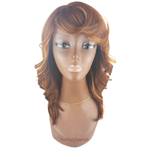 Signature Looks Synthetic Full Wig - TREND