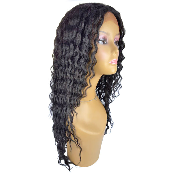 Signature Looks Bella Synthetic Lace Front Wig - NEVADA
