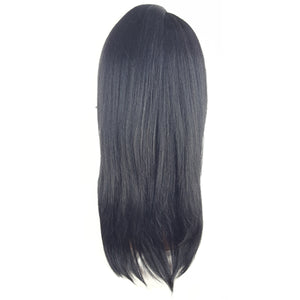 Signature Looks Synthetic Lace Part Wig - SF 301