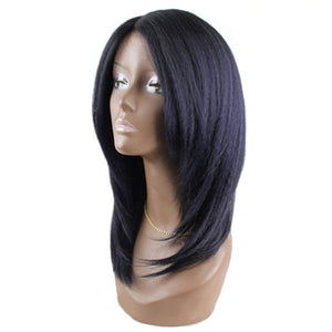 Signature Looks Synthetic Lace Front Wig - SK 311