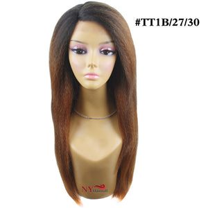 Signature Looks Synthetic Lace Front Wig - SK 519