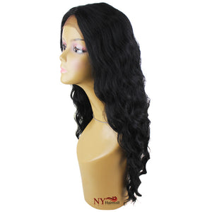 Signature Looks Synthetic Lace Front Wig - SK 810