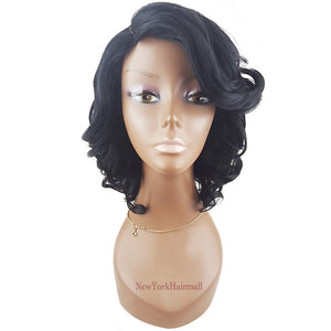 Signature Looks Synthetic Pre-Tweezed Part Wig - SK 901