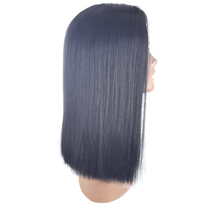 Signature Looks Synthetic Lace Part Wig - SK 925