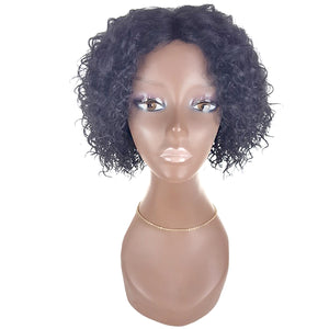 Signature Looks Synthetic Lace Part Wig - SK 957