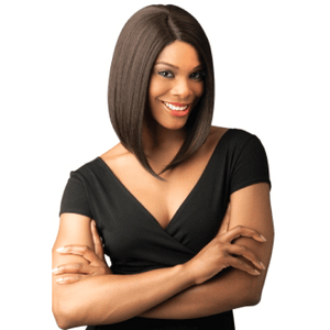 Chade New Born Free Slim Line Lace Part Wig - SLW04