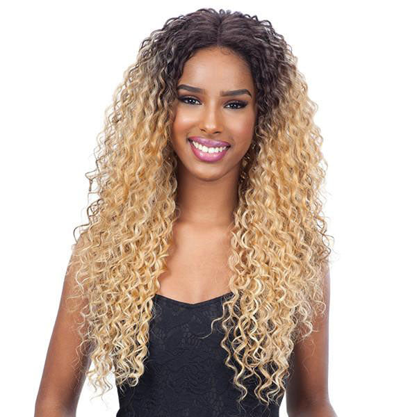 Freetress Equal Premium Delux Lace Front Wig - Talia