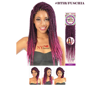 Fashion Source RastAFri - IMANI Jumbo Twist Braid 20""
