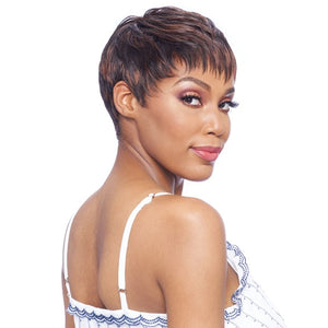 Vanessa Fashion Wig Synthetic Slim Lite - SLB Three