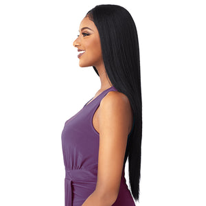 Sensationnel Whatlace? CLOUD9 13x6 Swiss Lace Front Wig - Janelle