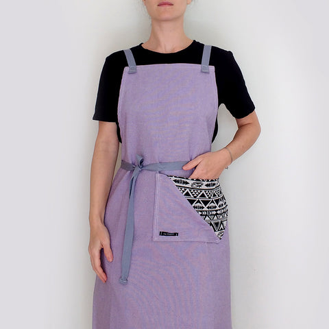 Greek aprons Greek homeware Greek brands Greek design Kitchen apron